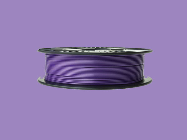 PLA Filament 1,75 mm - Perl Violett - 0,75 kg